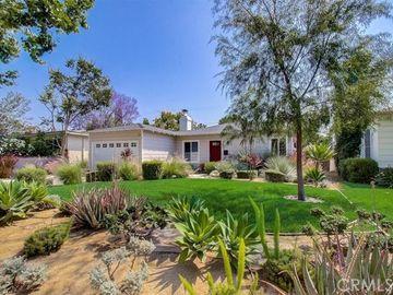 516 North Beachwood Drive, Burbank, CA, 91506,