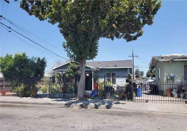 920 South La Verne Avenue, Los Angeles, CA, 90022,