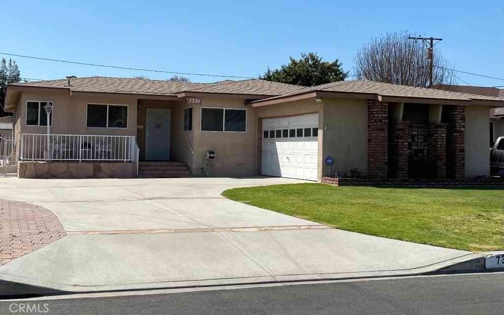 7330 Finevale Drive, Downey, CA, 90240,