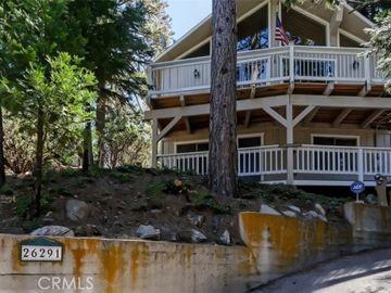 26291 Lake Forest Drive, Twin Peaks, CA, 92391,