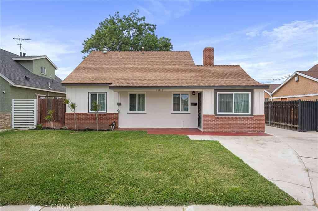 13213 El Moro Avenue, La Mirada, CA, 90638,