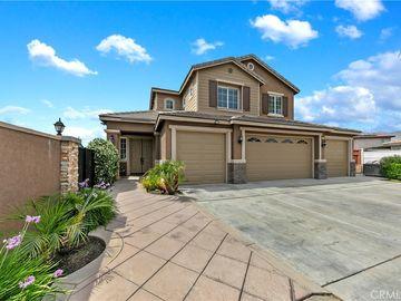 1195 Oasis Court, San Jacinto, CA, 92582,