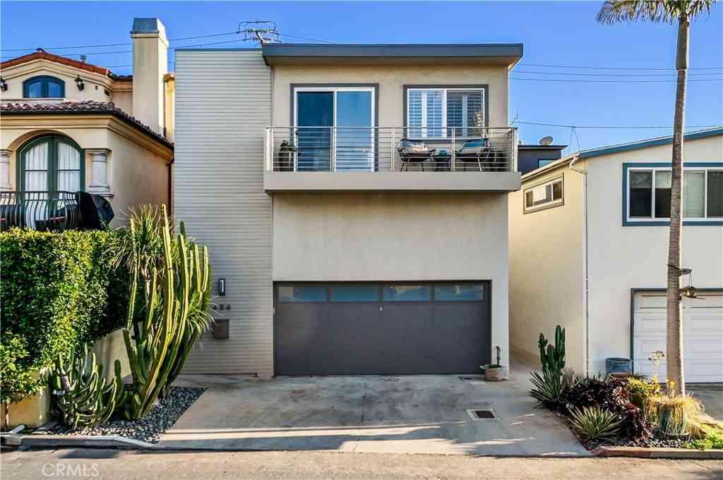 436 28th Street, Manhattan Beach, CA, 90266,