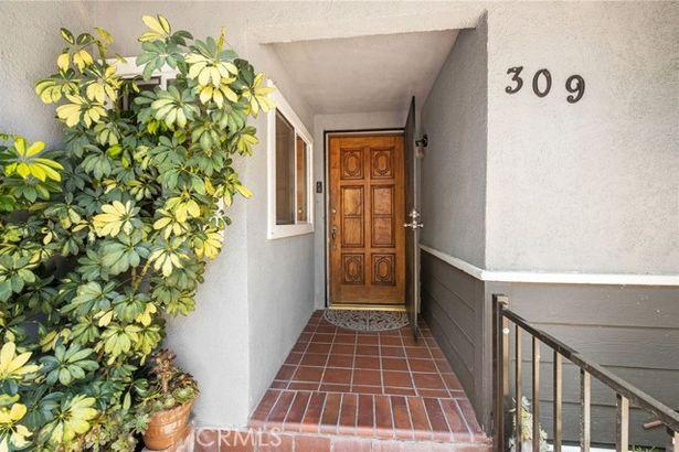 309 North Orange Avenue