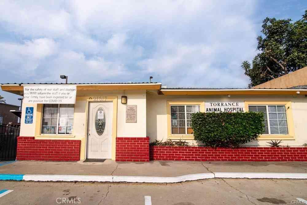 21617 Figueroa Street, Carson, CA, 90745,