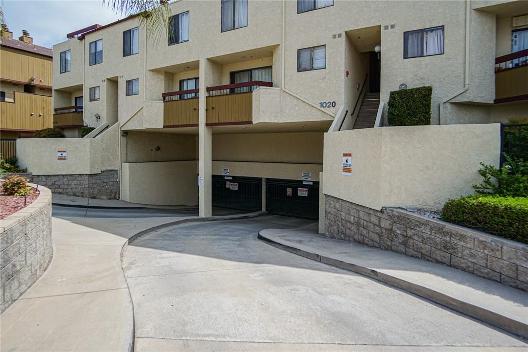 1020 S Marengo Avenue #10, Alhambra, CA, 91803,