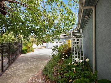 1250 Canedo Place, Pasadena, CA, 91105,