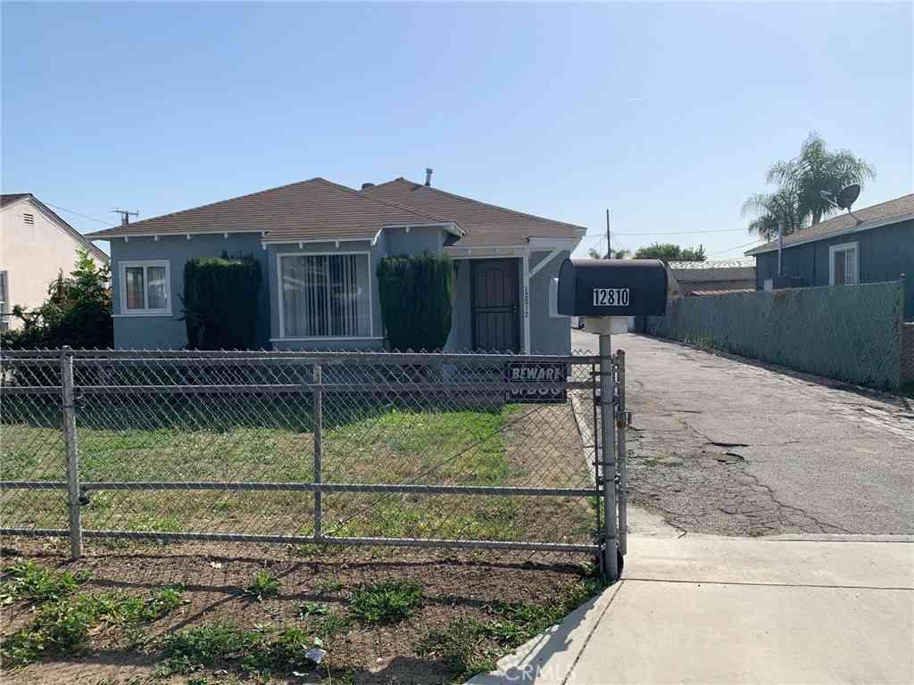 12812 Dunton Drive, Whittier, CA, 90602,