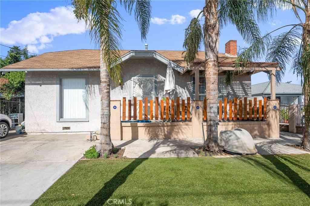 151 W 126th Street, Los Angeles, CA, 90061,