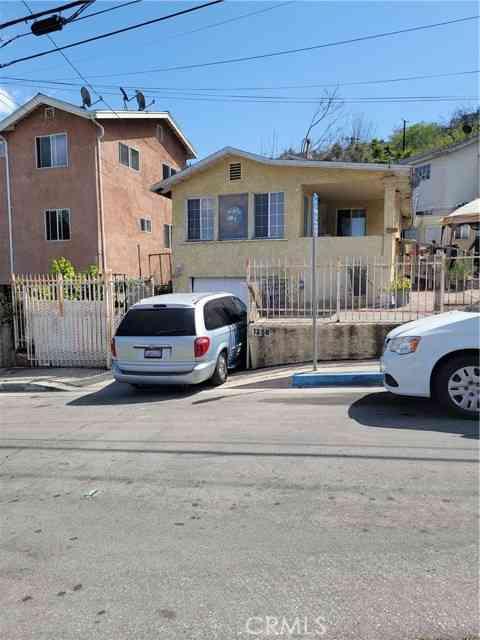 1258 Rowan Avenue, City Terrace, CA, 90063,