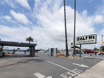 432 South Harbor Boulevard #57, Santa Ana, CA, 92704,