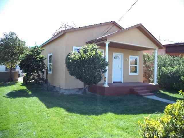 2458 E 124th Street, Compton, CA, 90222,