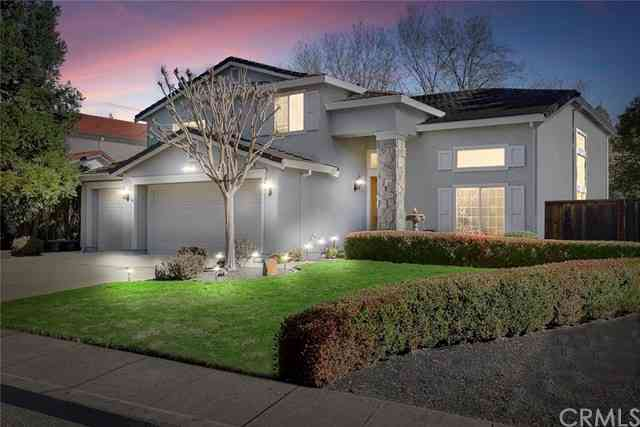 612 Peaceful Valley Drive, San Ramon, CA, 94582,