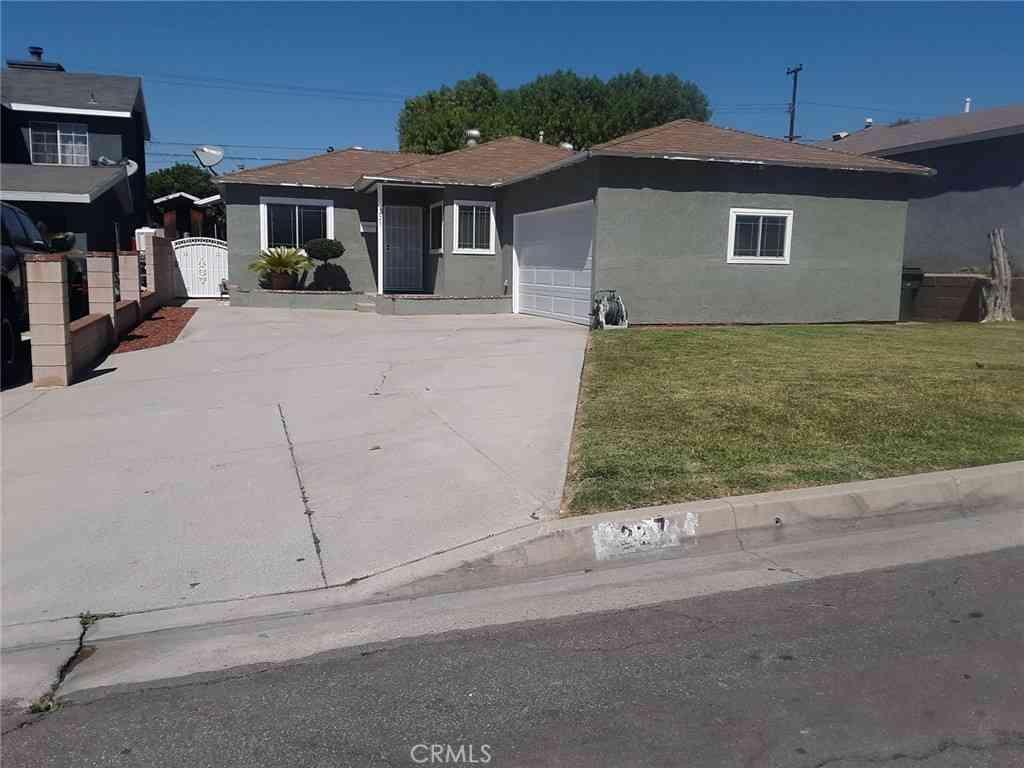 227 Shay Avenue, La Puente, CA, 91744,