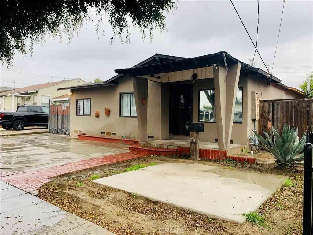 2337 W Cameron Street, Long Beach, CA, 90810,