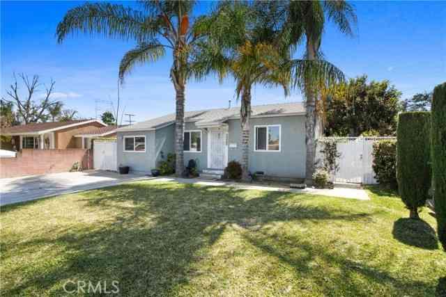 7456 Lionel Street, Paramount, CA, 90723,