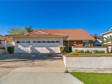 225 N Bluerock Street, Anaheim, CA, 92807,