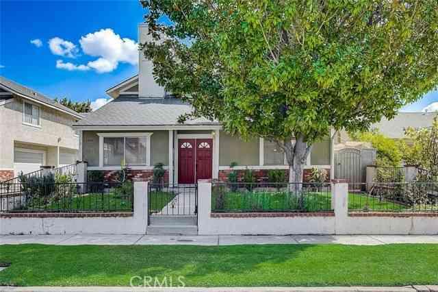 1824 South 3rd Street #2, Alhambra, CA, 91803,