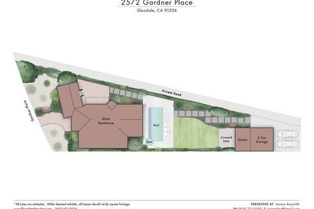 2572 Gardner Place