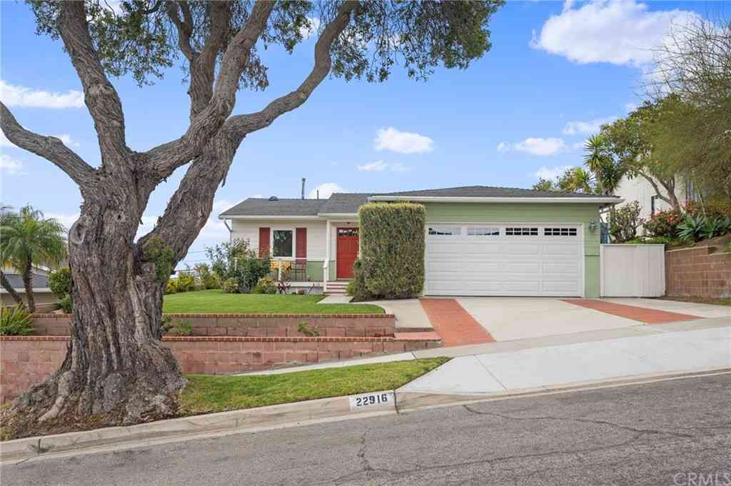22916 Carlow Road, Torrance, CA, 90505,