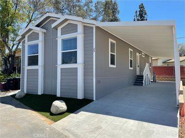 300 N Ellis #24, Lake Elsinore, CA, 92530,