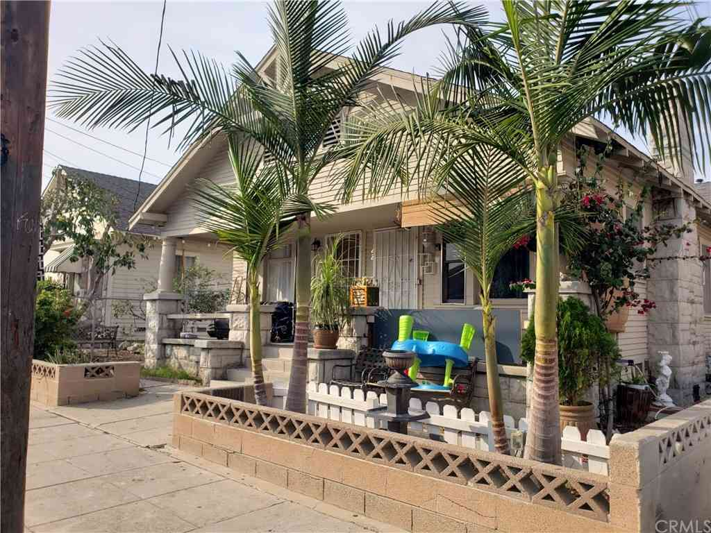 322 W 12th, San Pedro, CA, 90731,