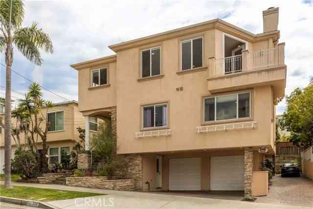 944 5th Street, Hermosa Beach, CA, 90254,