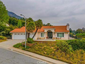 4008 Park Vista Drive, Pasadena, CA, 91107,