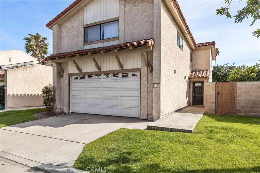 1140 Gian Drive, Torrance, CA, 90502,