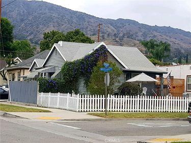 131 W Whitcomb Avenue, Glendora, CA, 91741,
