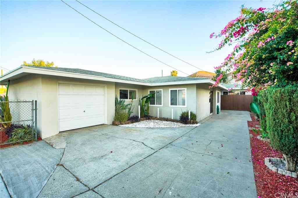 6444 Gage Avenue, Bell Gardens, CA, 90201,