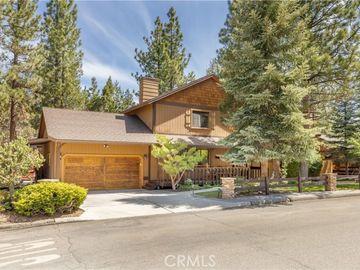 401 East Barker Boulevard, Big Bear City, CA, 92314,