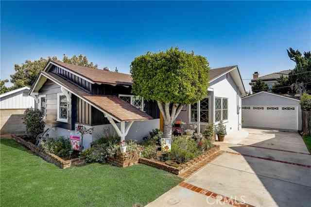 10938 Wildflower Road, Temple City, CA, 91780,