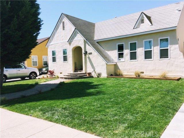 1226 S Parton Street Santa Ana, CA, 92707