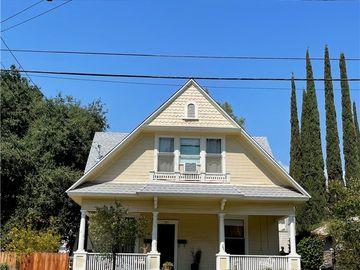 185 S Eureka Street, Redlands, CA, 92373,