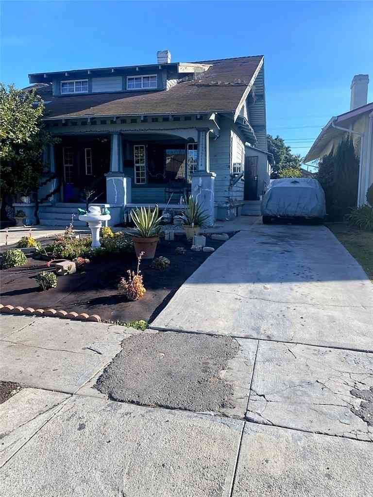 3480 2nd Avenue, Los Angeles, CA, 90018,
