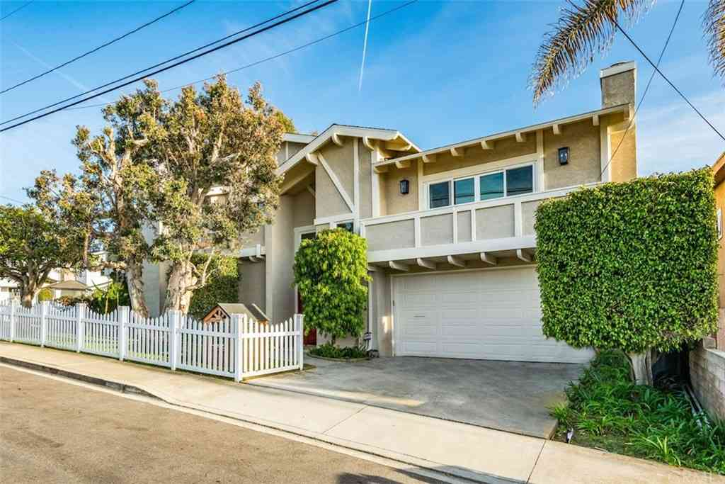 1156 10th Street #2, Manhattan Beach, CA, 90266,
