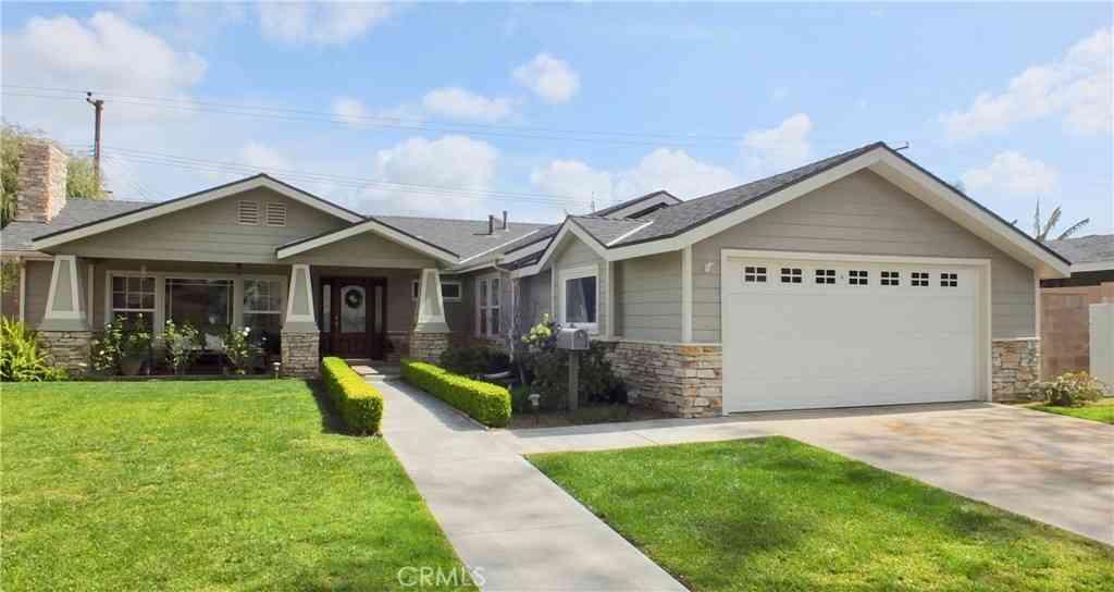 11262 Martha Ann Drive, Rossmoor, CA, 90720,