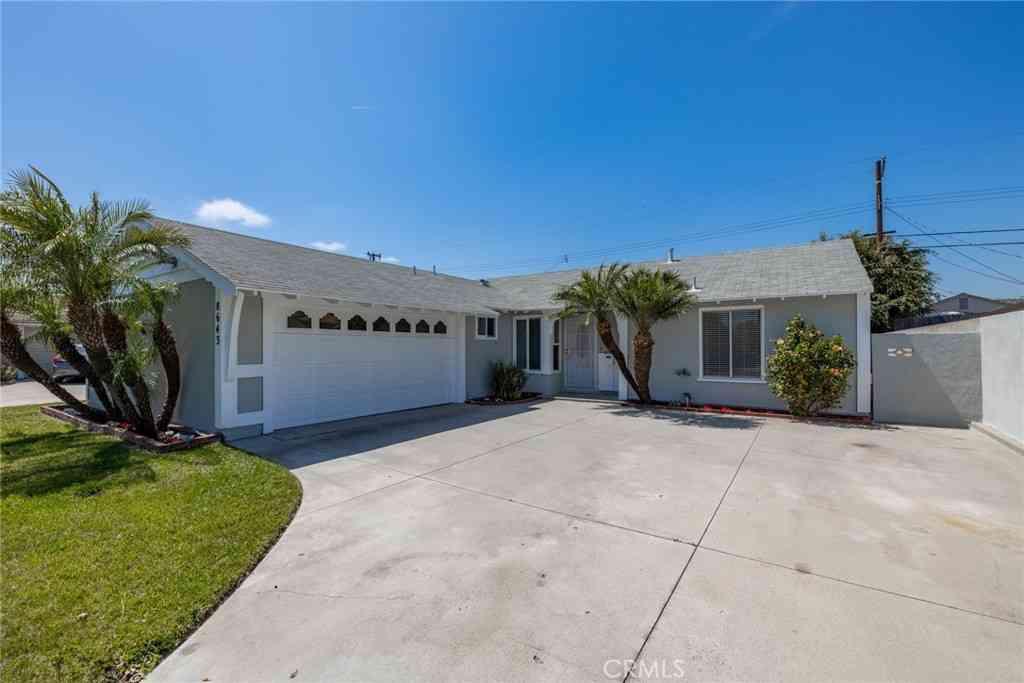 8643 Harrison Way, Buena Park, CA, 90620,