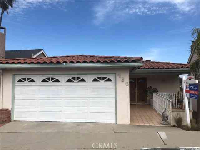436 North Prospect Avenue, Redondo Beach, CA, 90277,