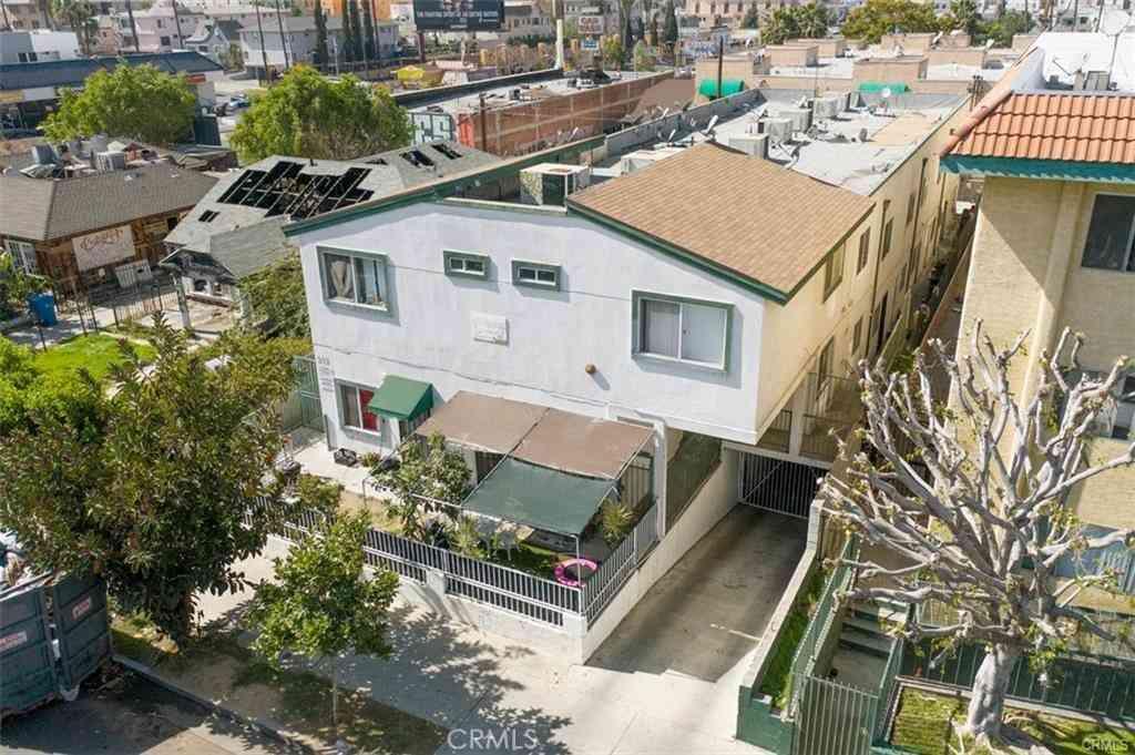 311 N Berendo St, Los Angeles, CA, 90004,