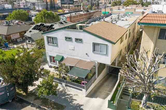 311 N Berendo St, Los Angeles, CA, 90004,