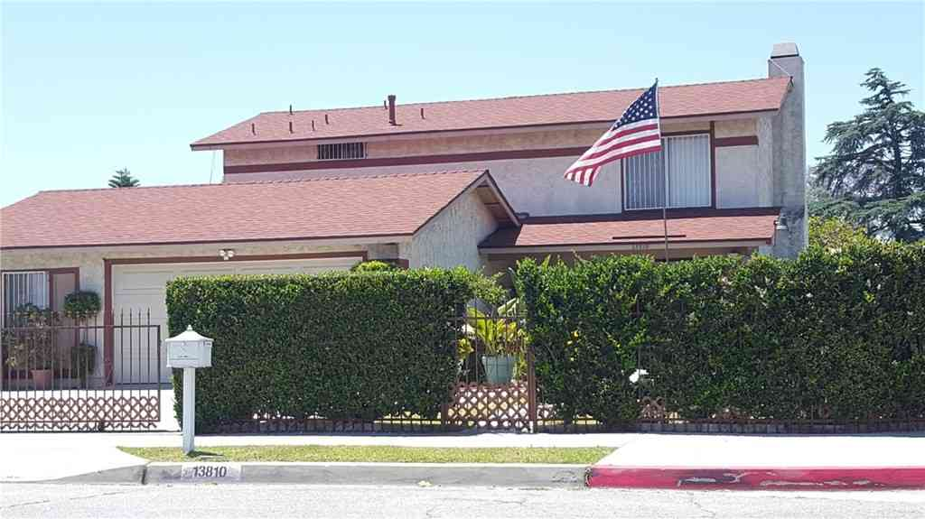 13810 Corak Street, Baldwin Park, CA, 91706,