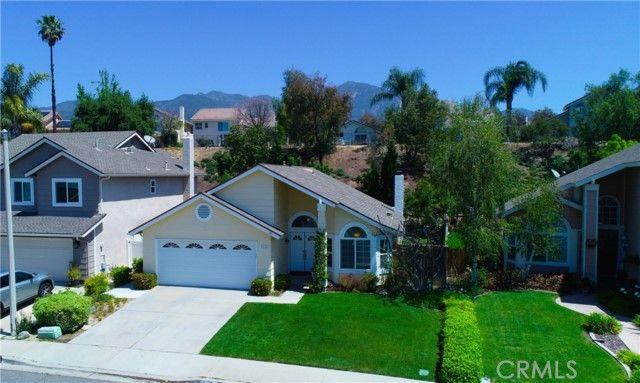 21116 Briarwood Lane Rancho Santa Margarita, CA, 92679