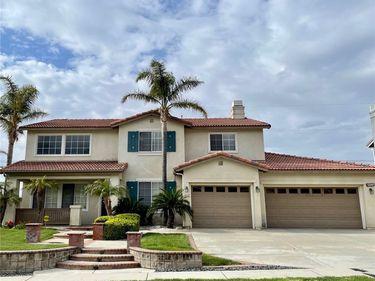 13961 San Segundo Drive, Rancho Cucamonga, CA, 91739,
