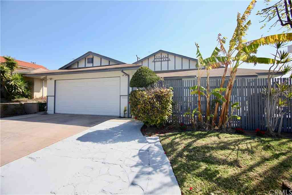 19408 Weiser Avenue, Carson, CA, 90746,