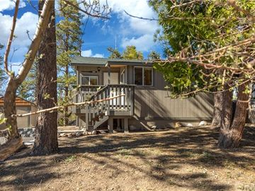 40210 Mahanoy Lane, Big Bear Lake, CA, 92315,