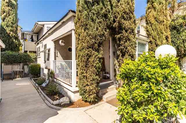 4557 Colfax Avenue, Studio City, CA, 91602,