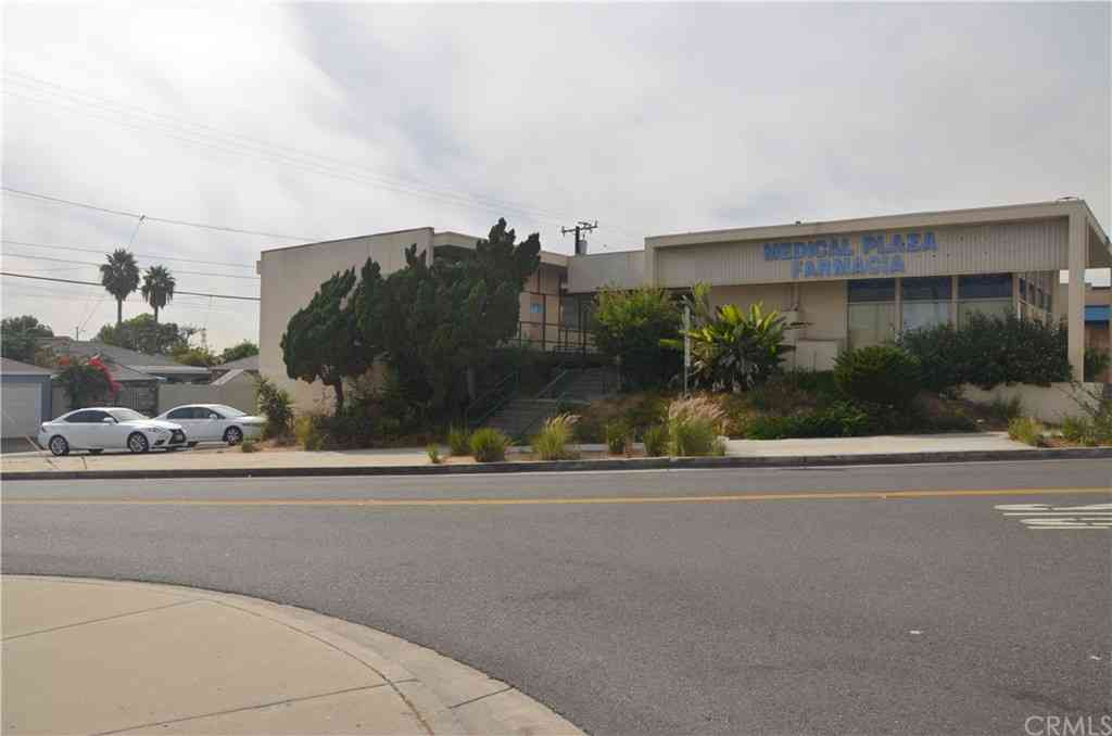 3001 W Beverly Boulevard, Montebello, CA, 90640,