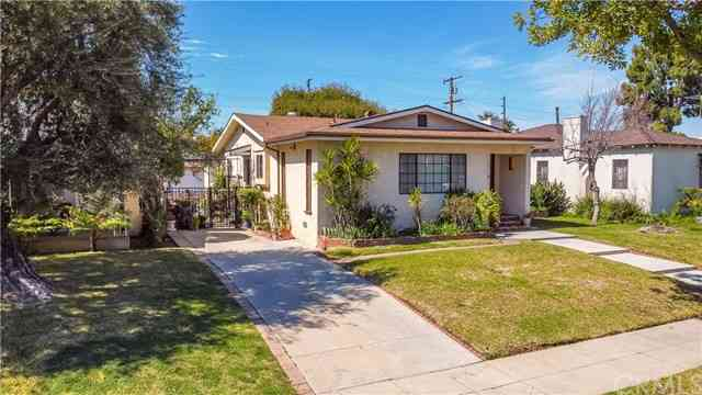 1717 South Raymond Avenue, Alhambra, CA, 91803,